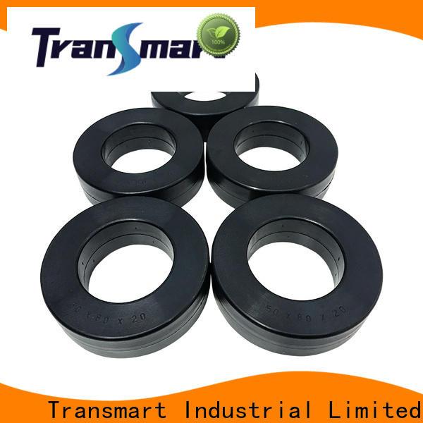 Transmart common iron powder core vs ferrite suppliers medical equipment