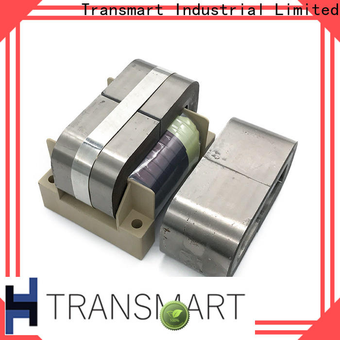 Transmart core amorphous alloy transformer for business for home appliance