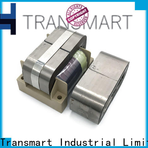 Transmart amorphous cut core transformer factory power supplies