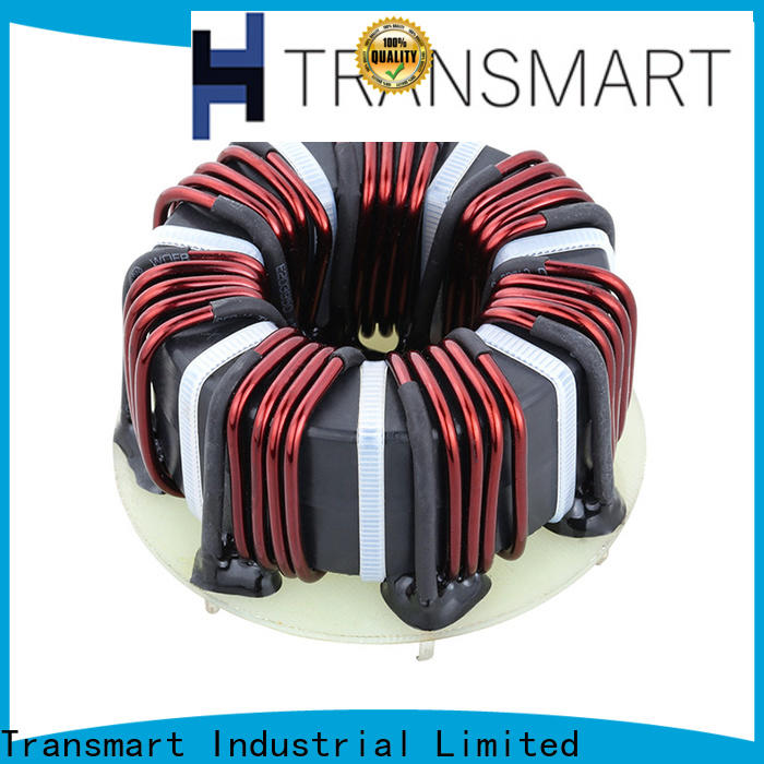 Transmart top transformer components for electric vehicle
