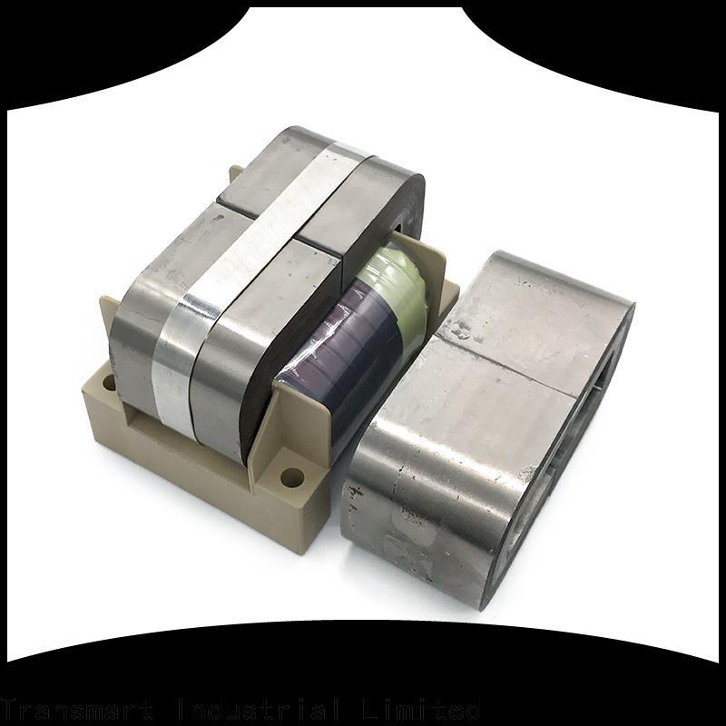 Transmart Custom OEM nanocrystalline core manufacturers supply for renewable energies