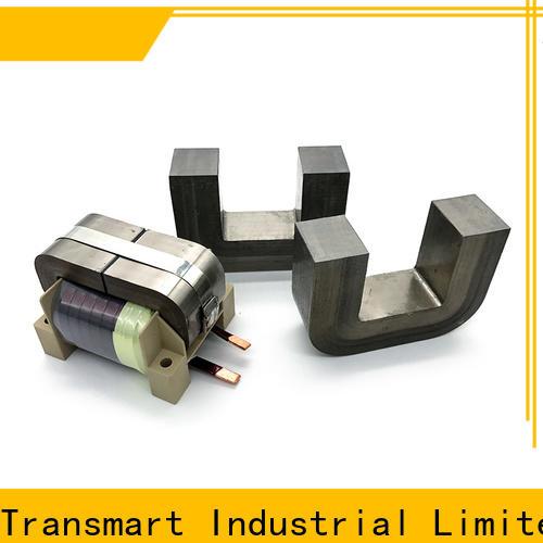 Transmart nanocrystalline stacking factor supply for electric vehicle