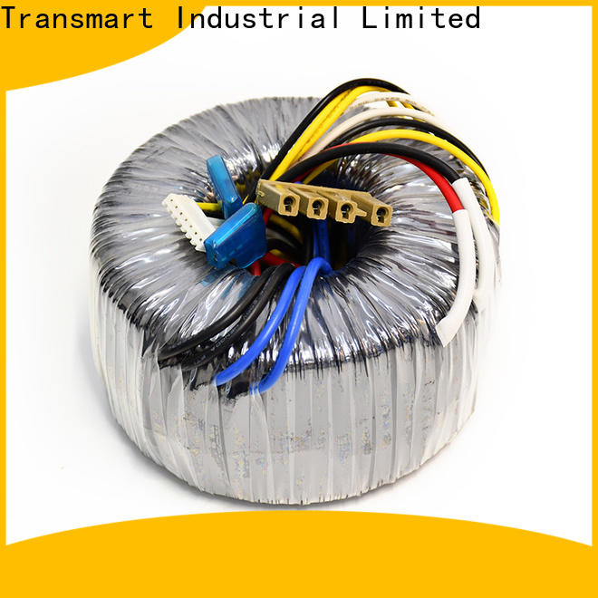 Transmart Bulk purchase high quality voltage transformer supply for audio system