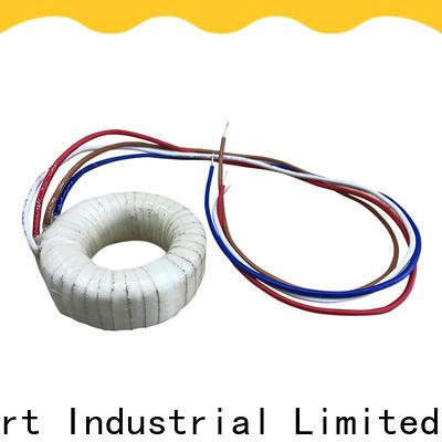 Transmart toroidal power transformer design suppliers for instrument transformers