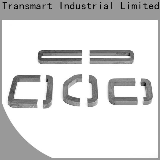 Transmart instrument silicon steel cores factory for audio system