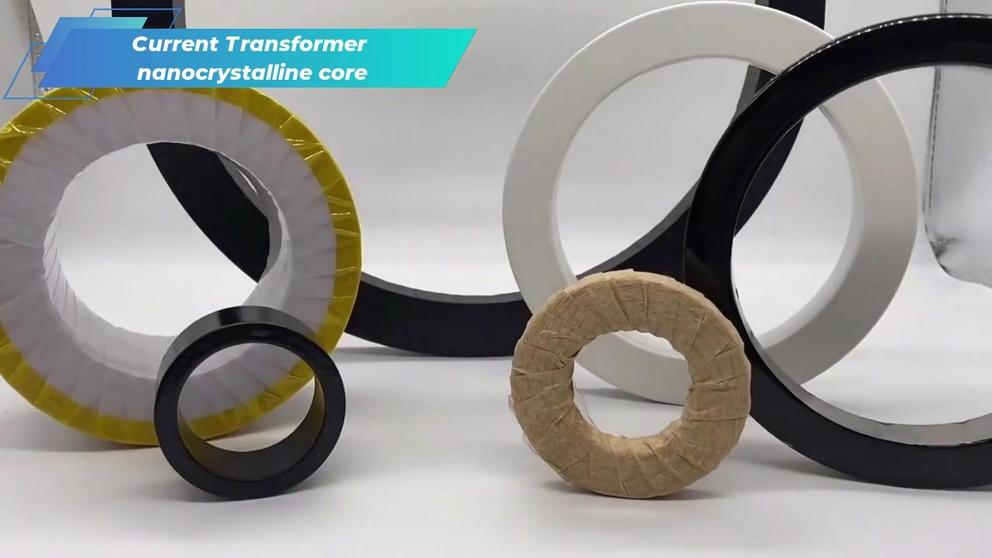 Current transformer core: what you need to know in 2021