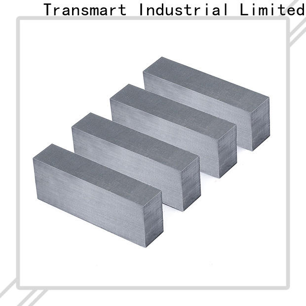 Transmart split silicon steel permeability factory for motor drives