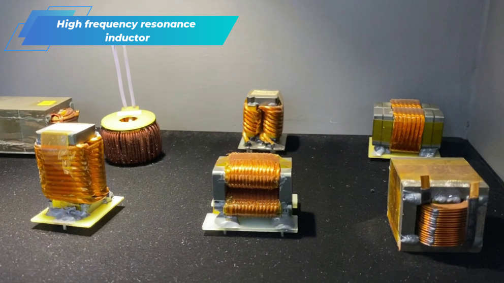 Best High frequency resonance inductor Supplier