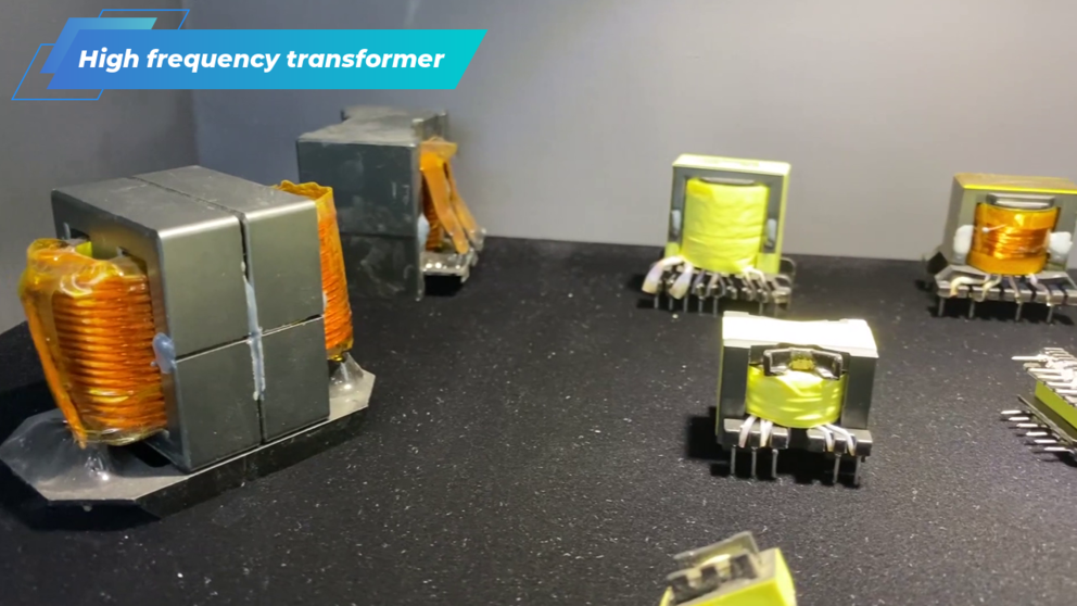 Professional High frequency transformer manufacturers