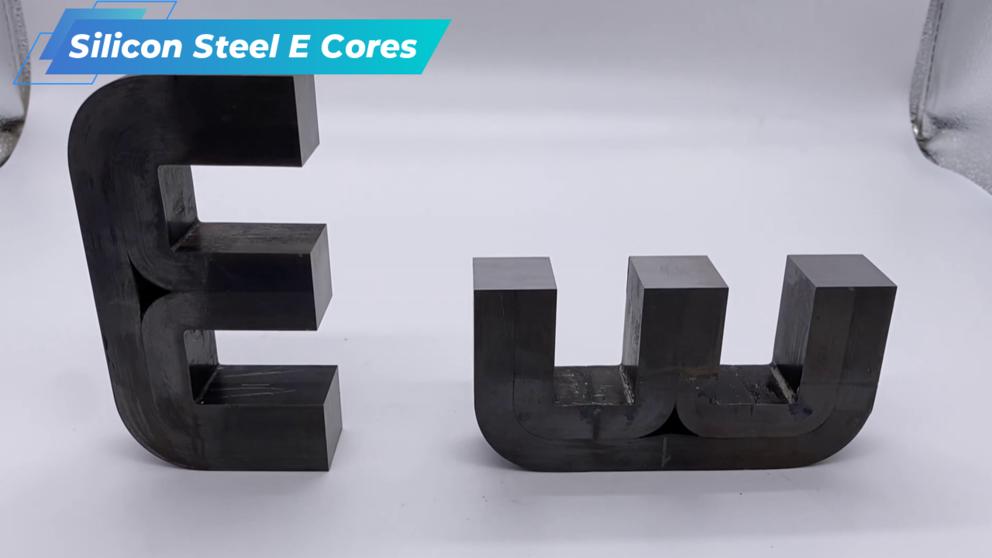 Professional Silicon Steel E-Cores manufacturers