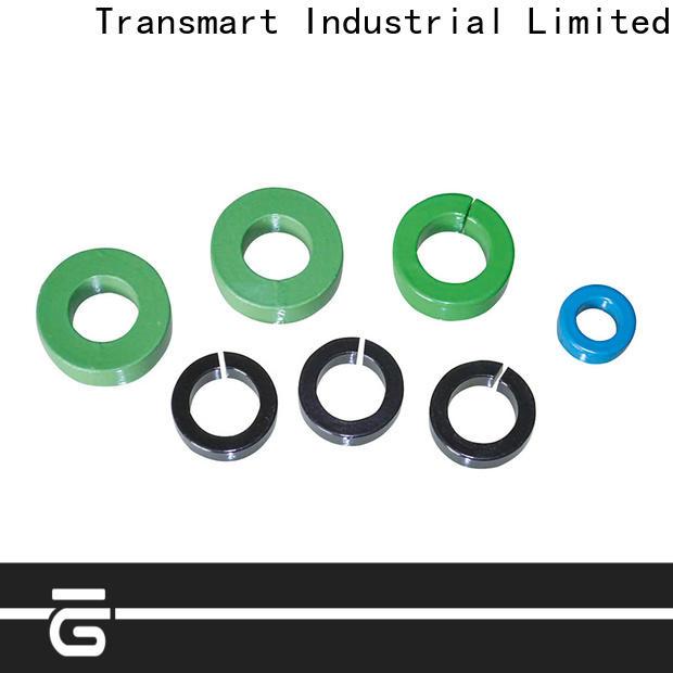 Transmart OEM instrument transformer block factory for home appliance