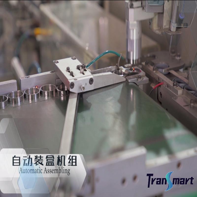 Transmart Array image72