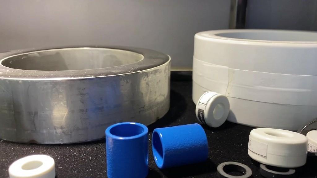 Nanocrystalline Current Transformer Cores