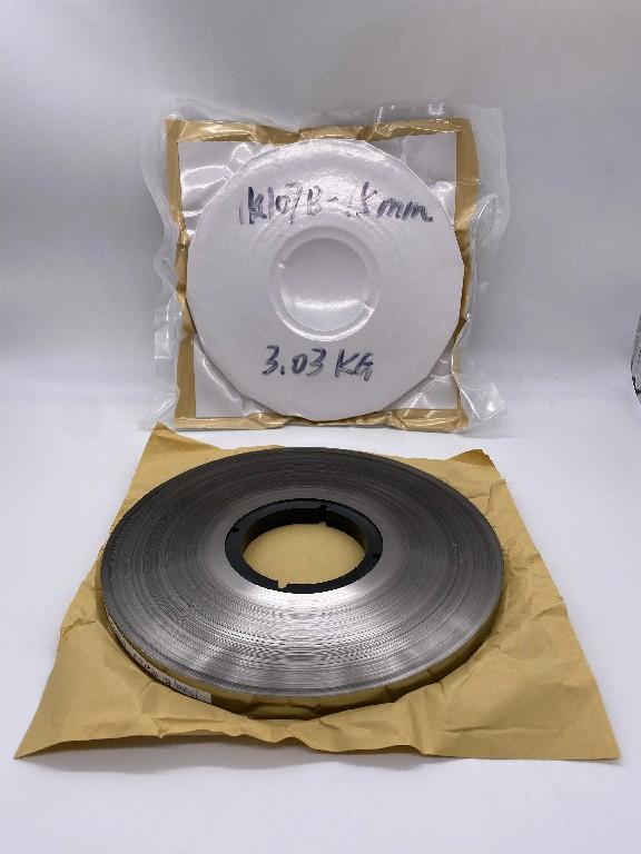 nanocrystalline material