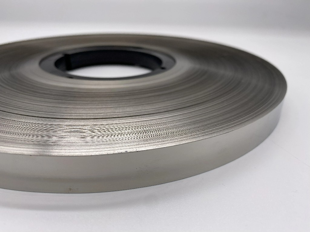 soft magnetic material