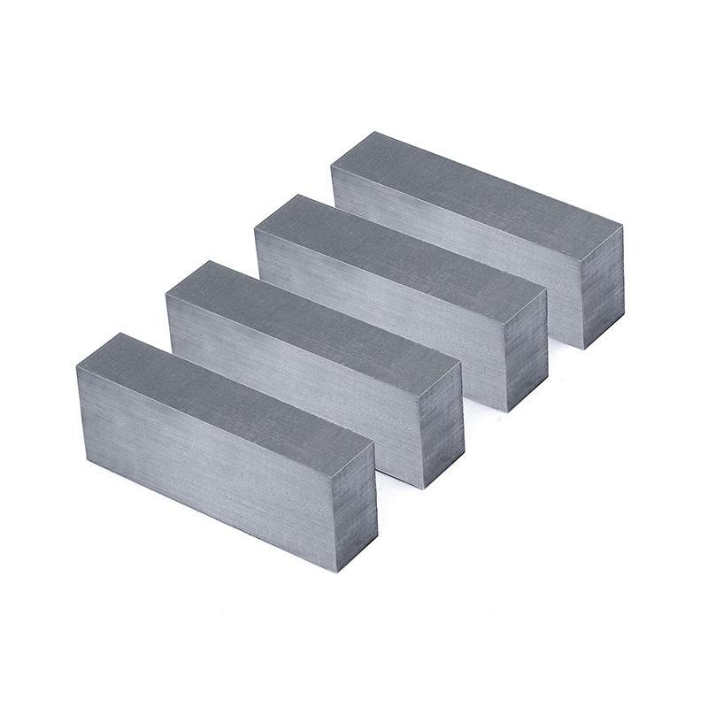 Nanocrystalline block core