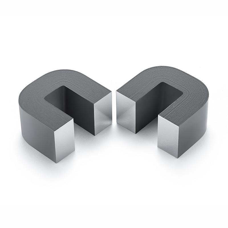 Silicon steel c core