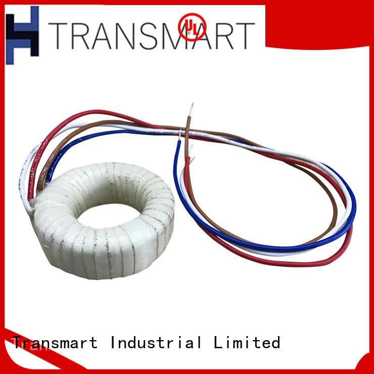 Transmart best best low voltage lighting transformer factory for home appliance