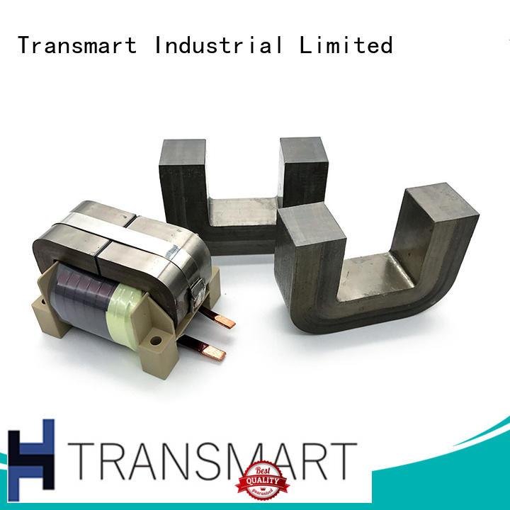 Transmart choke ferrite core suppliers company for renewable energies