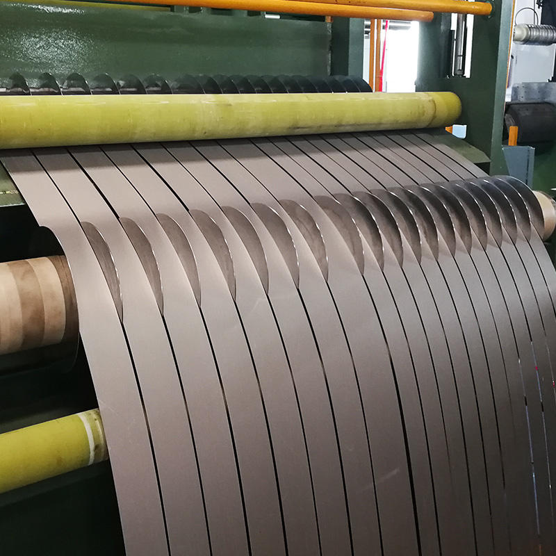 Grain Oriented Electrical Silicon Steel ( Prime Coils and Slit Coils)