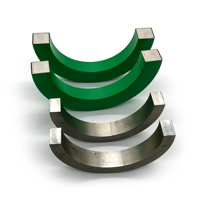 Nanocrystalline Split Core and Gap Core