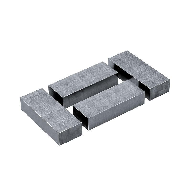 Customize Nanocrystalline Block Core Transformer Core Material