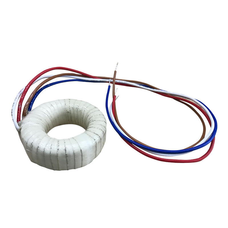 Current Transformer Electronic Toroidal Power Supply