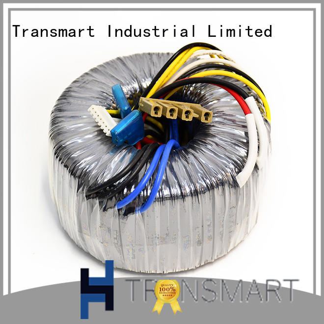 Transmart step electrical transformer parts supply for home appliance