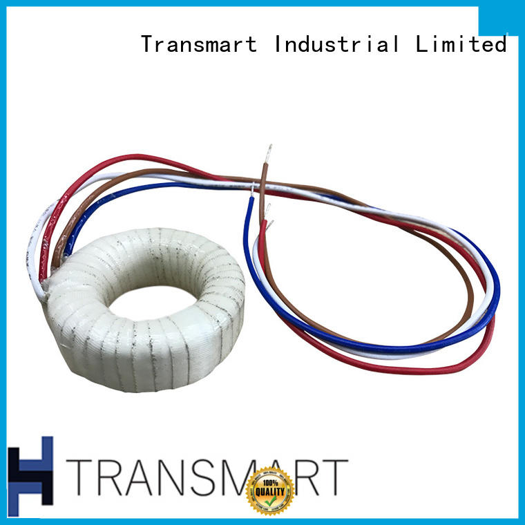 Transmart top 24v electronic transformer for business medical equipment