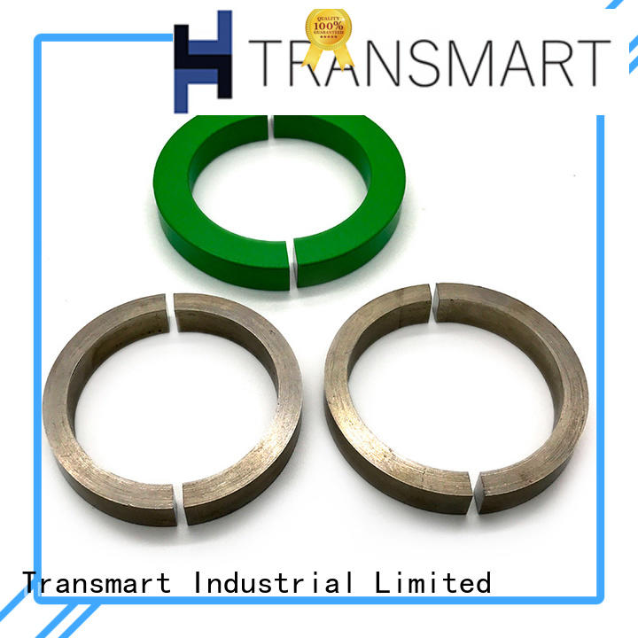 Transmart latest nanocrystalline core manufacturers company for electric vehicle