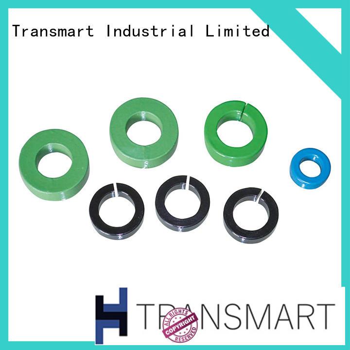 best nanocrystalline transformer core gap power supplies