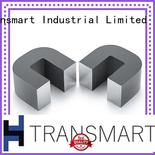 Transmart latest oriented electrical steel factory for electric vehicle