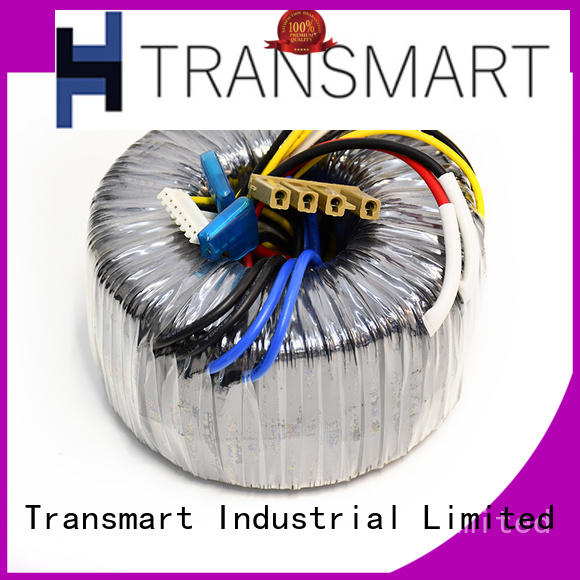 Transmart new electronic transformer for lv halogen lamps suppliers for audio system