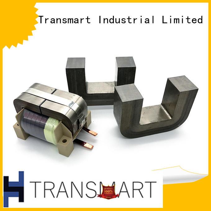Transmart high-quality planar transformer cores company for motor drives
