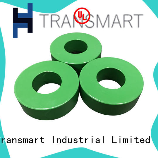 Transmart current factory for audio system