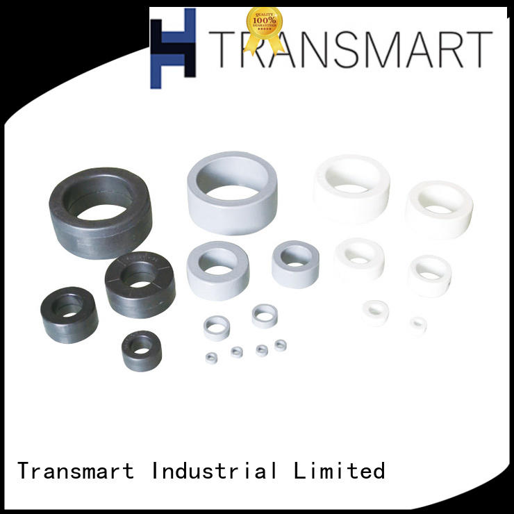 Transmart ccore high frequency transformer for business for renewable energies