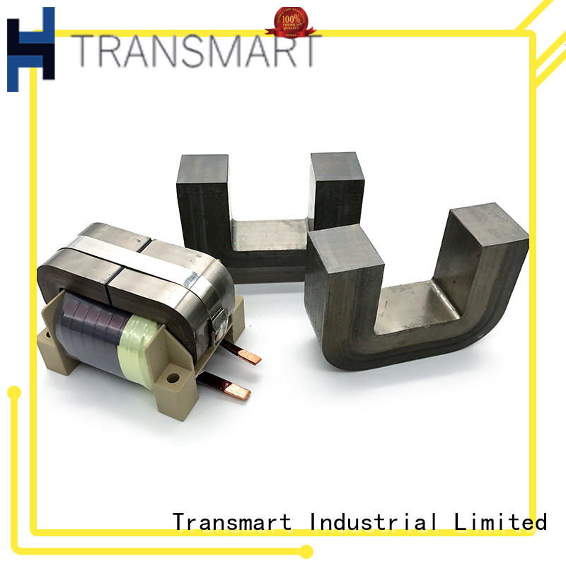 Transmart highpower toroid material company for instrument transformers