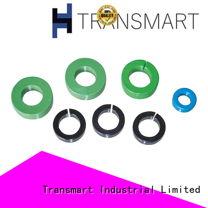 Transmart core amorphous core transformer suppliers for home appliance