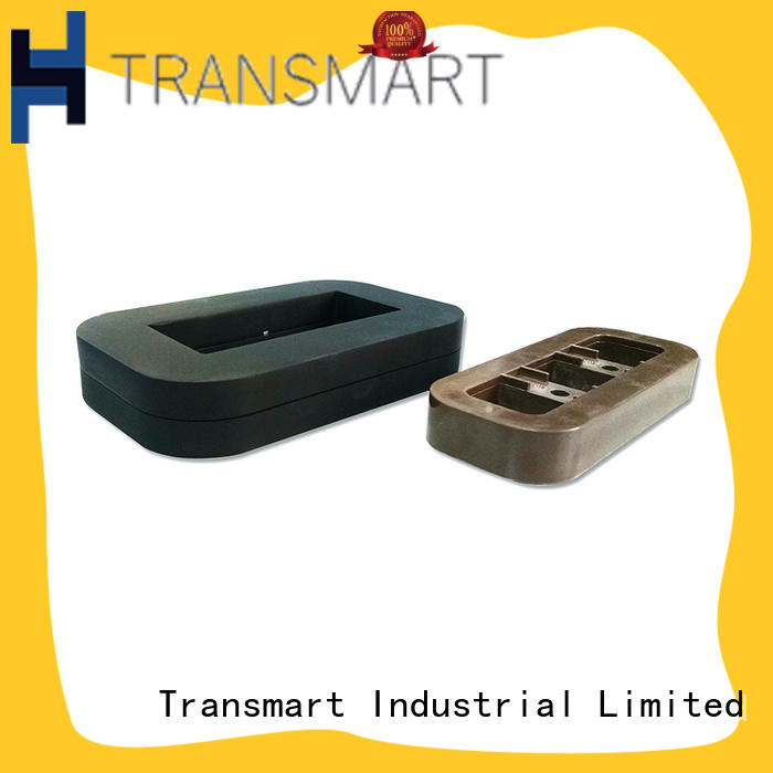 Transmart nanocrystalline mumetal core for business for electric vehicle