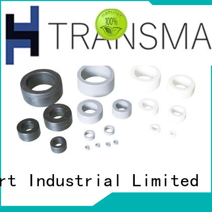 Transmart core current transformer for electric vehicle
