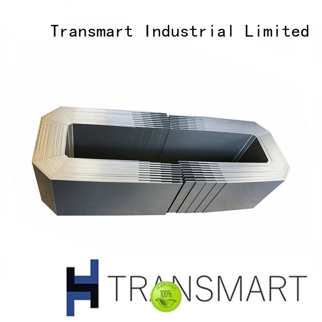 Transmart toroidal transformer steel price company for home appliance