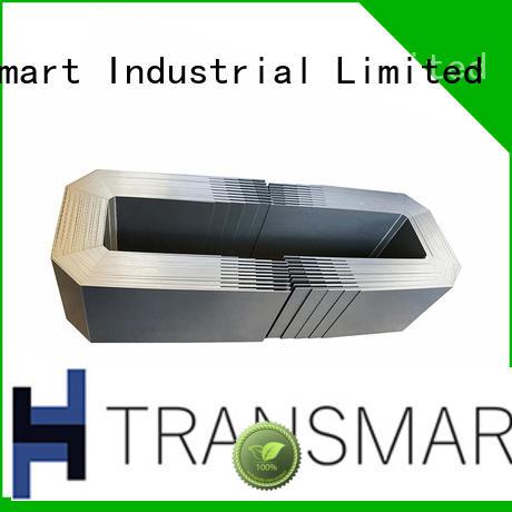 Transmart ecores transformer lamination material for instrument transformers