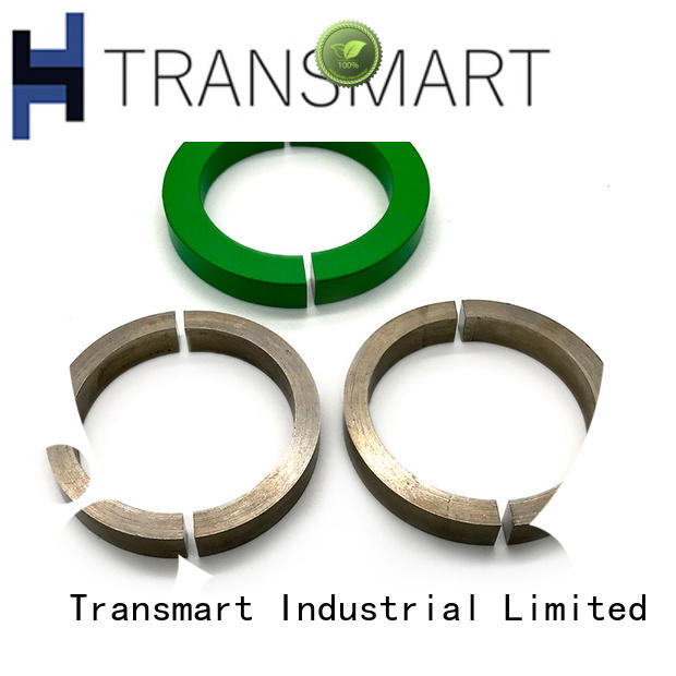 Transmart nanocrystalline ferrite core transformer factory power supplies