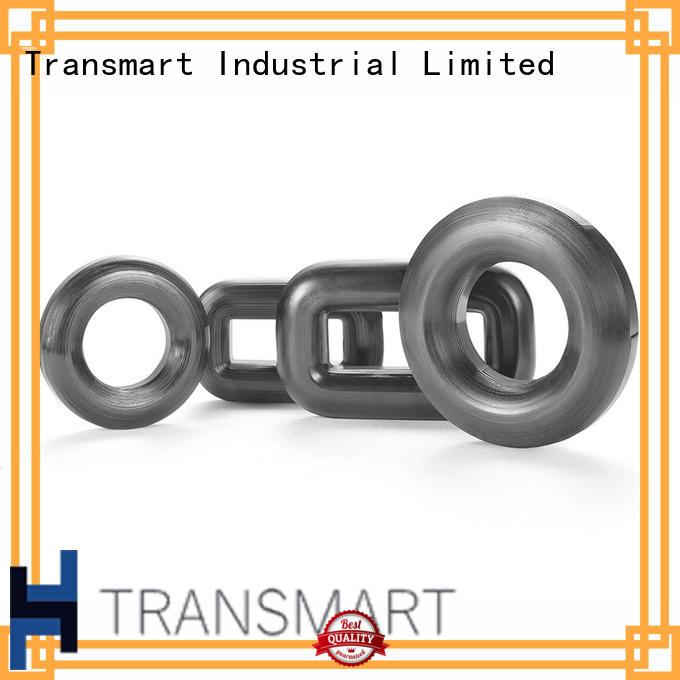 Transmart current steel electrical conductivity manufacturers for audio system