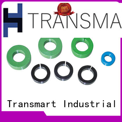 Transmart ccore high frequency transformer core material company for home appliance