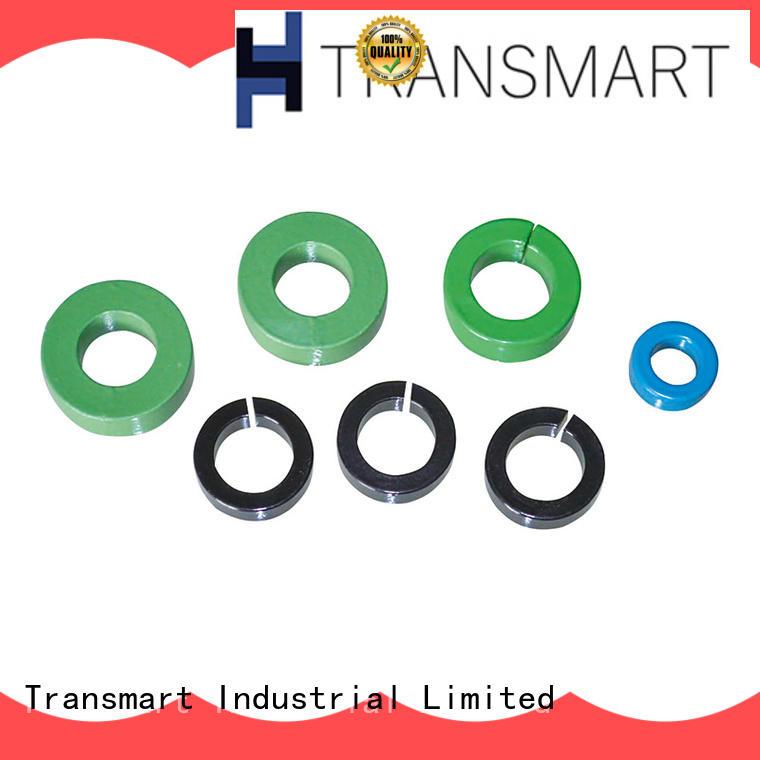 Transmart custom amorphous vs crystalline power supplies