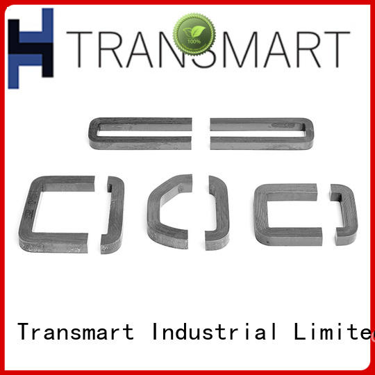 Transmart new electrical properties of steel supply for home appliance