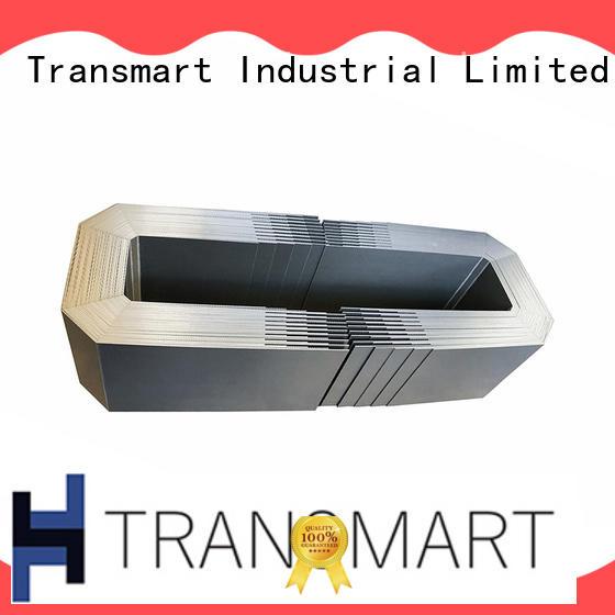Transmart steel crgo lamination supply for audio system