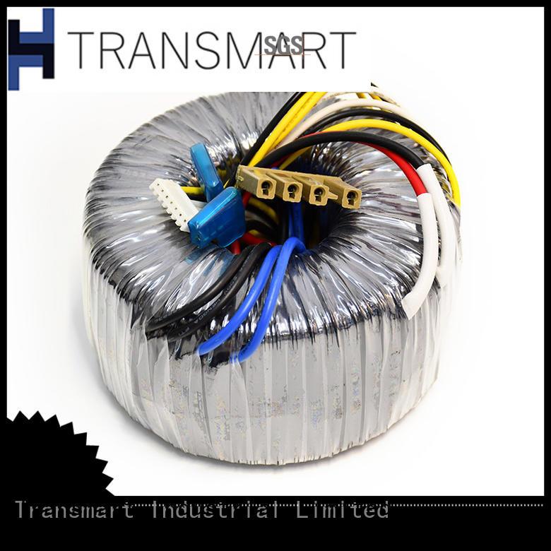 Transmart voltage 1 phase transformer for instrument transformers