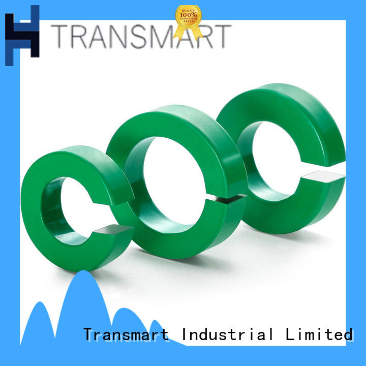 Transmart special relative permeability of steel company medical equipment
